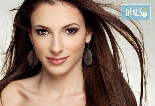 Победете бръчките на лицето с ботокс подмладяваща терапия на цяло лице – чело, гневна бръчка и околоочен контур - Снимка 2