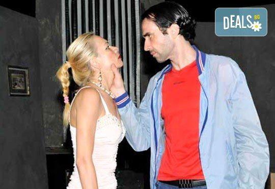 Гледайте Дидо Манчев в комедията ''Тарикати ООД'' на 15.12, от 19 ч. в Театър Открита сцена Сълза и смях - Снимка 1