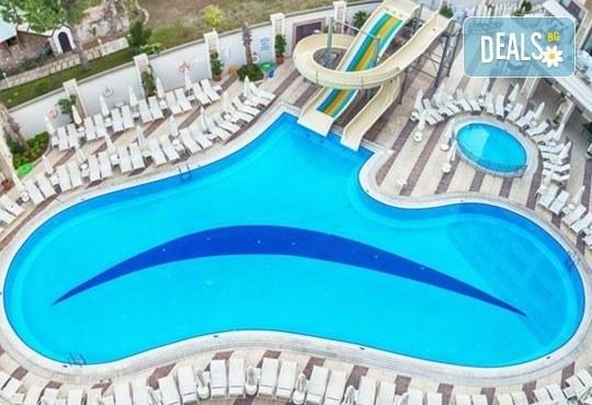 Майски празници в Мармарис, Турция! Golden Rock Beach 5*, 5 нощувки на база All Inclusive, възможност за транспорт - Снимка 8