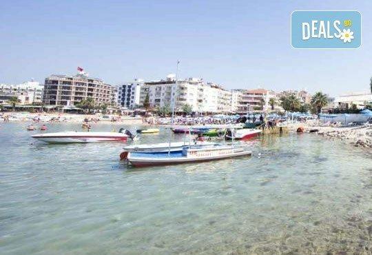 Майски празници 2016 в Турция! 5 нощувки на база All Inclusive в Tuntas Hotel Didim 3*, Дидим, възможност за транспорт - Снимка 11