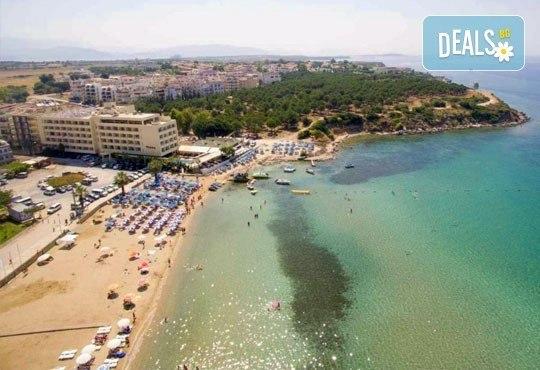 Майски празници 2016 в Турция! 5 нощувки на база All Inclusive в Tuntas Hotel Didim 3*, Дидим, възможност за транспорт - Снимка 2