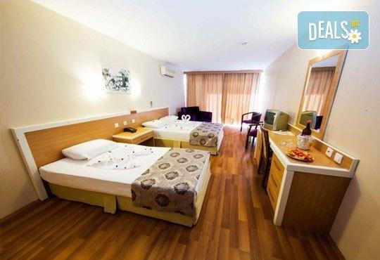 Майски празници 2016 в Турция! 5 нощувки на база All Inclusive в Tuntas Hotel Didim 3*, Дидим, възможност за транспорт - Снимка 3
