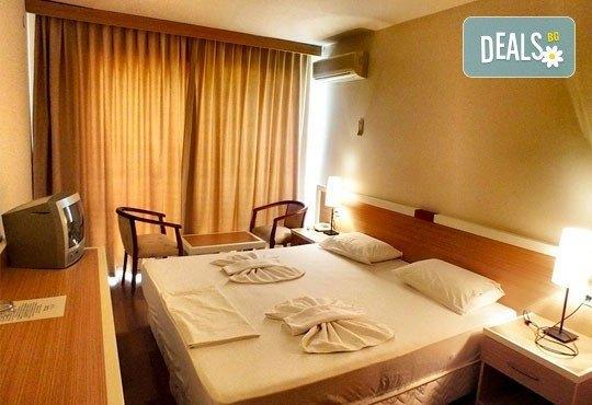 Майски празници 2016 в Турция! 5 нощувки на база All Inclusive в Tuntas Hotel Didim 3*, Дидим, възможност за транспорт - Снимка 4