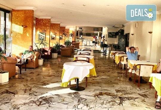 Майски празници 2016 в Турция! 5 нощувки на база All Inclusive в Tuntas Hotel Didim 3*, Дидим, възможност за транспорт - Снимка 7