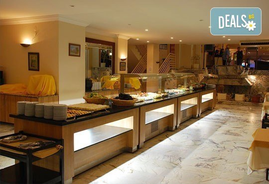 Майски празници 2016 в Турция! 5 нощувки на база All Inclusive в Tuntas Hotel Didim 3*, Дидим, възможност за транспорт - Снимка 8