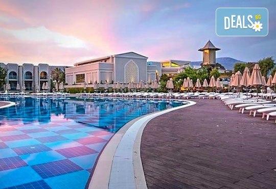 Ранни записвания за май 2016! Почивка в Турция, Aurum Spa&Beach Resort 5*, Дидим, 5 нощувки на база All Inclusive - Снимка 1