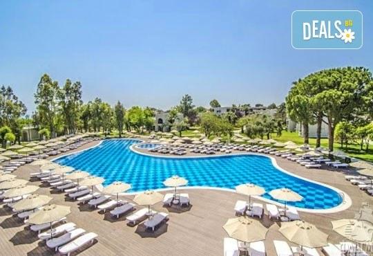 Ранни записвания за май 2016! Почивка в Турция, Aurum Spa&Beach Resort 5*, Дидим, 5 нощувки на база All Inclusive - Снимка 10