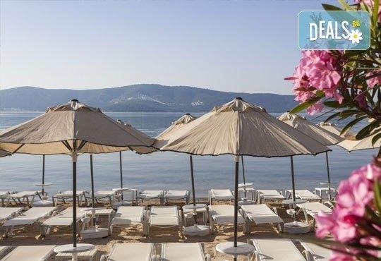 Ранни записвания за май 2016! Почивка в Турция, Aurum Spa&Beach Resort 5*, Дидим, 5 нощувки на база All Inclusive - Снимка 12