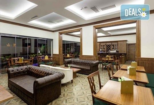 Ранни записвания за май 2016! Почивка в Турция, Aurum Spa&Beach Resort 5*, Дидим, 5 нощувки на база All Inclusive - Снимка 8