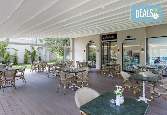 Ранни записвания за май 2016! Почивка в Турция, Aurum Spa&Beach Resort 5*, Дидим, 5 нощувки на база All Inclusive - Снимка 9