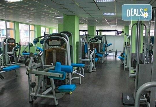 Моделирайте тялото си с Deymos Fitness! Карта за фитнес с неограничен брой тренировки и безплатни консултации - Снимка 4