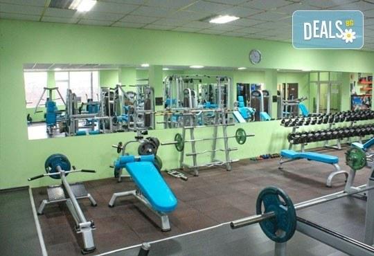 Моделирайте тялото си с Deymos Fitness! Карта за фитнес с неограничен брой тренировки и безплатни консултации - Снимка 5