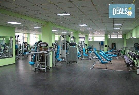 Моделирайте тялото си с Deymos Fitness! Карта за фитнес с неограничен брой тренировки и безплатни консултации - Снимка 3