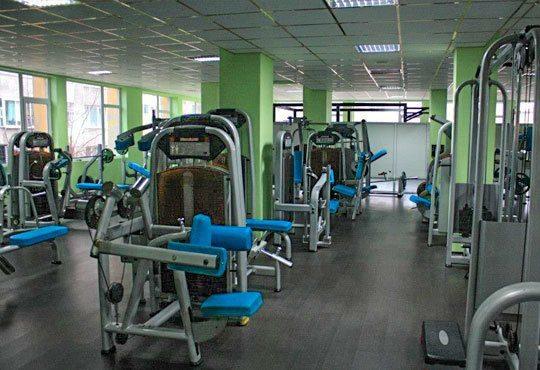 Спортувайте с Deymos Fitness, Варна! Карта за 8 посещения на фитнес и безплатни консултации - Снимка 4
