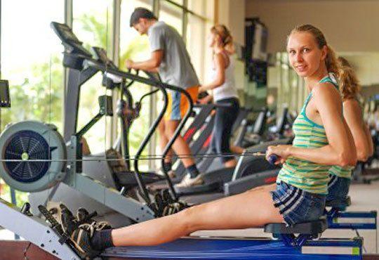 Спортувайте с Deymos Fitness, Варна! Карта за 8 посещения на фитнес и безплатни консултации - Снимка 2