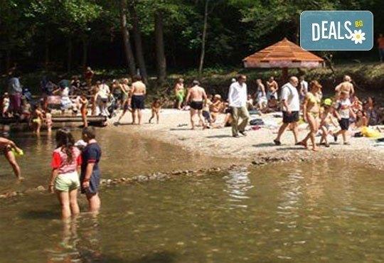 Майски празници в Сокобаня, Сърбия! 3 нощувки, закуски, обяди и вечери в хотел Banjica 3*, турове и посещение на Пирот - Снимка 8