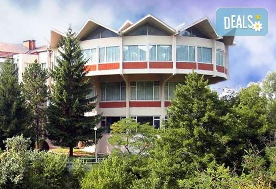 Майски празници в Сокобаня, Сърбия! 3 нощувки, закуски, обяди и вечери в хотел Banjica 3*, турове и посещение на Пирот - Снимка 1