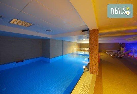 Майски празници в Мармарис, Турция! Paşa Beach Hotel 4*, 5 нощувки на база All Inclusive, възможност за транспорт - Снимка 12
