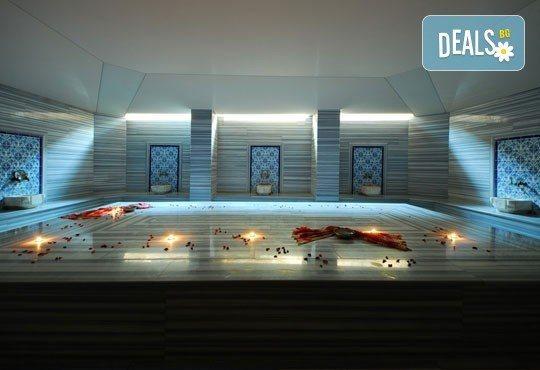 Майски празници в Мармарис, Турция! Paşa Beach Hotel 4*, 5 нощувки на база All Inclusive, възможност за транспорт - Снимка 13