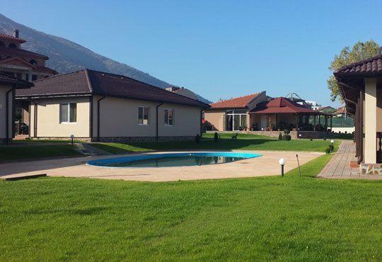 Почивайте в новооткрития комплекс Дарибел 3*, Сапарева баня през зимните месеци! 1 нощувка и ползване на фитнес - Снимка 17