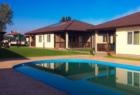 Почивайте в новооткрития комплекс Дарибел 3*, Сапарева баня през зимните месеци! 1 нощувка и ползване на фитнес - Снимка 16