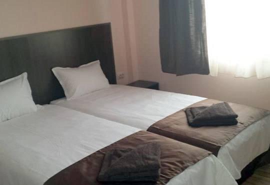 Почивайте в новооткрития комплекс Дарибел 3*, Сапарева баня през зимните месеци! 1 нощувка и ползване на фитнес - Снимка 3