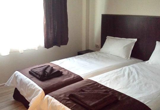 Почивайте в новооткрития комплекс Дарибел 3*, Сапарева баня през зимните месеци! 1 нощувка и ползване на фитнес - Снимка 5