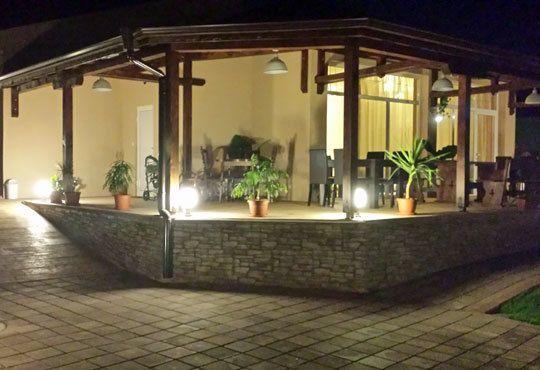 Почивайте в новооткрития комплекс Дарибел 3*, Сапарева баня през зимните месеци! 1 нощувка и ползване на фитнес - Снимка 11