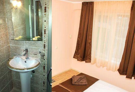 Почивайте в новооткрития комплекс Дарибел 3*, Сапарева баня през зимните месеци! 1 нощувка и ползване на фитнес - Снимка 4