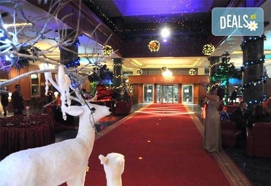 Нова година в Сърбия! 3 нощувки, закуски и Новогодишна вечеря в Park Hotel 5* в Нови Сад, обиколка на Белград и транспорт! - Снимка 18