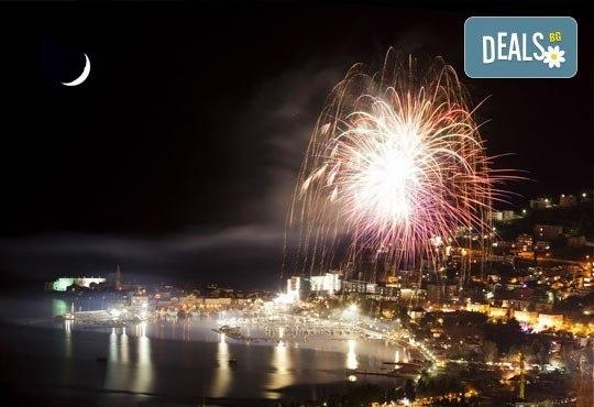 Нова година на брега на Которският залив! 4 нощувки със закуски и вечери в хотел Lighthouse 4*, транспорт и програма - Снимка 2