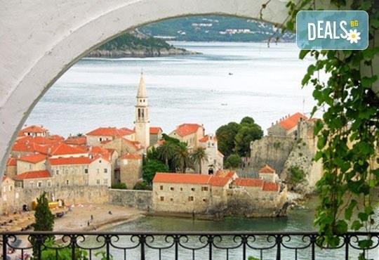 Почивка в Черна Гора! 5 нощувки със закуски, обеди и вечери в Tatjana 3*+, транспорт и водач! - Снимка 1