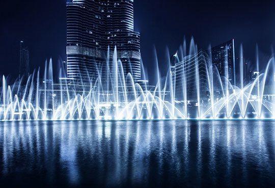Last Minute! Екзотична Нова година в Дубай - 6 нощувки със закуски в Orchid Vue 4*, отпътуване от Варна и самолетен билет от Истанбул. - Снимка 10
