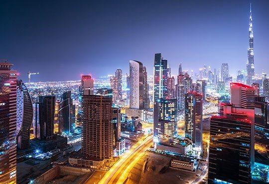 Last Minute! Екзотична Нова година в Дубай - 6 нощувки със закуски в Orchid Vue 4*, отпътуване от Варна и самолетен билет от Истанбул. - Снимка 4