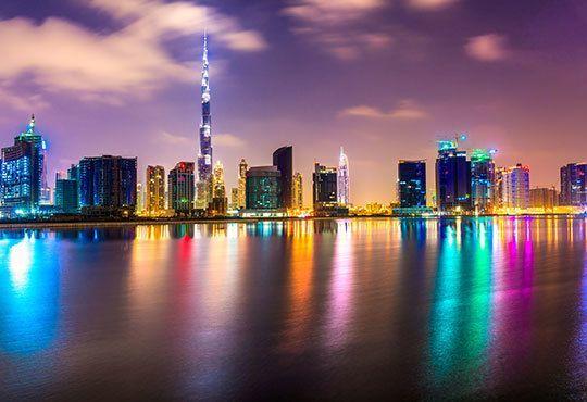 Last Minute! Екзотична Нова година в Дубай - 6 нощувки със закуски в Orchid Vue 4*, отпътуване от Варна и самолетен билет от Истанбул. - Снимка 11