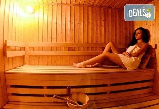Зимна почивка за двама! 1 нощувка със закуска и вечеря в хотелски комплекс Кипарис Алфа 3*, Смолян - Снимка 11