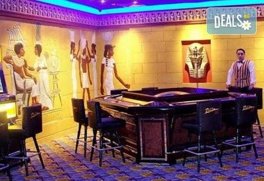 Зимна почивка за двама! 1 нощувка със закуска и вечеря в хотелски комплекс Кипарис Алфа 3*, Смолян - Снимка 8