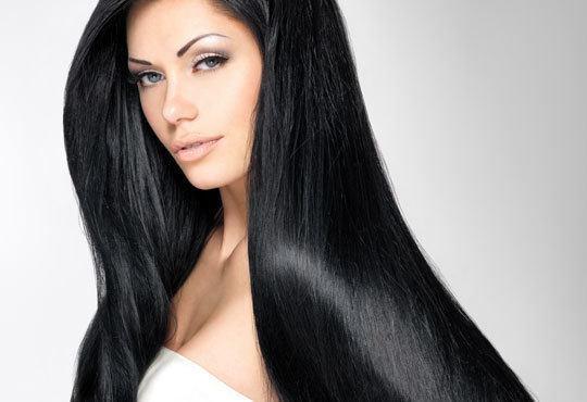 Шармантна прическа в WAVE STUDIO-НДК! Френски букли или стилно изправена коса + арганова терапия - Снимка 2