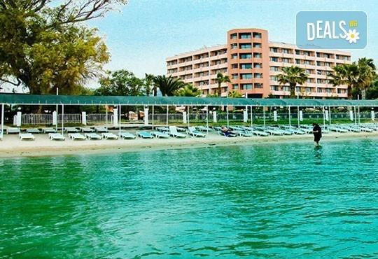 Ранни записвания 2016 година в Дидим, Турция! Майски празници в The Holiday Resort 4*: 4/7 нощувки на база All Inclusive! - Снимка 11