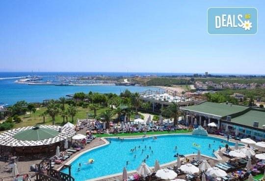 Ранни записвания 2016 година в Дидим, Турция! Майски празници в The Holiday Resort 4*: 4/7 нощувки на база All Inclusive! - Снимка 7