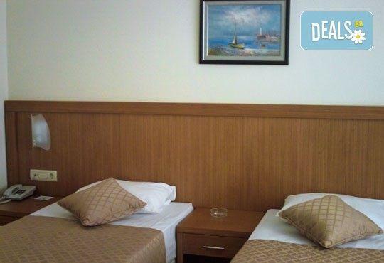 Ранни записвания 2016 година в Дидим, Турция! Майски празници в The Holiday Resort 4*: 4/7 нощувки на база All Inclusive! - Снимка 3