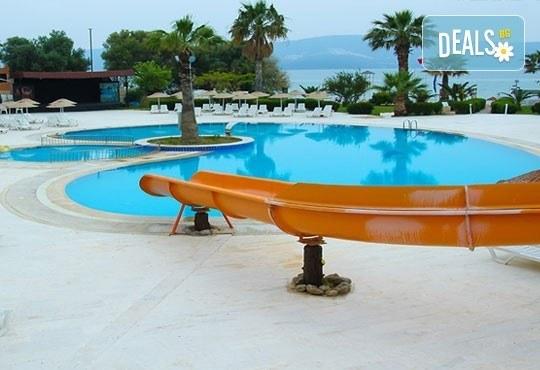 Ранни записвания 2016 година в Дидим, Турция! Майски празници в The Holiday Resort 4*: 4/7 нощувки на база All Inclusive! - Снимка 8