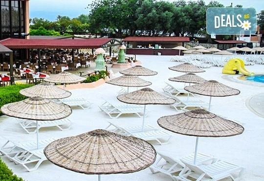 Ранни записвания 2016 година в Дидим, Турция! Майски празници в The Holiday Resort 4*: 4/7 нощувки на база All Inclusive! - Снимка 9