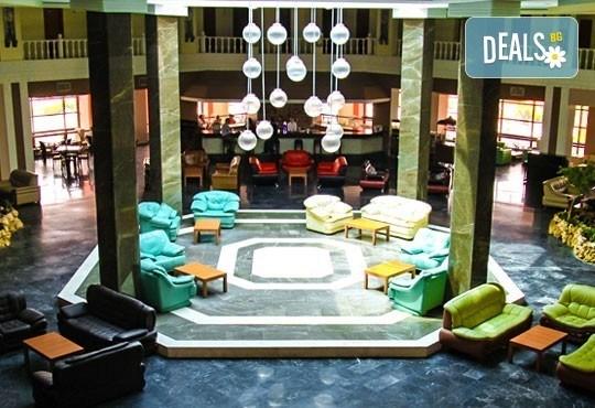 Ранни записвания 2016 година в Дидим, Турция! Майски празници в The Holiday Resort 4*: 4/7 нощувки на база All Inclusive! - Снимка 10