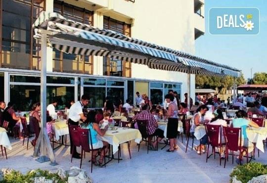 Ранни записвания 2016 година в Дидим, Турция! Майски празници в The Holiday Resort 4*: 4/7 нощувки на база All Inclusive! - Снимка 4