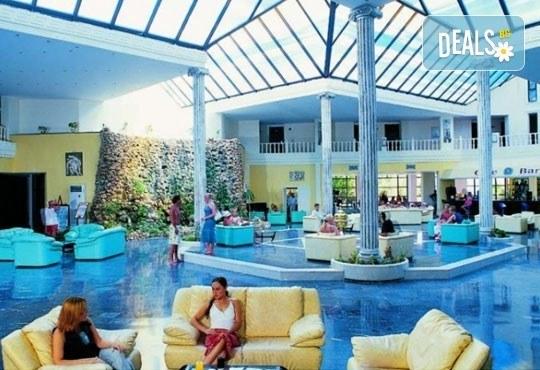 Ранни записвания 2016 година в Дидим, Турция! Майски празници в The Holiday Resort 4*: 4/7 нощувки на база All Inclusive! - Снимка 6
