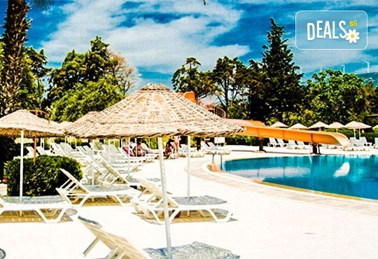Ранни записвания 2016 година в Дидим, Турция! Майски празници в The Holiday Resort 4*: 4/7 нощувки на база All Inclusive! - Снимка 1