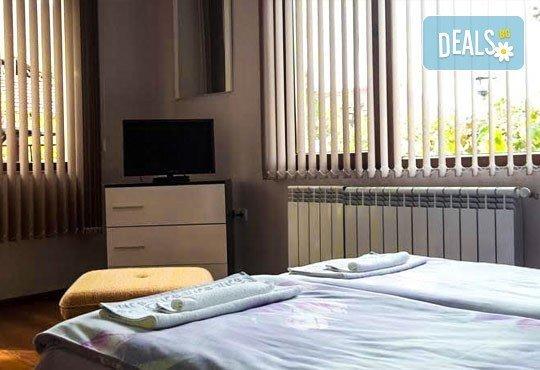 Декември в Рила! 1 нощувка в двойна стая в къща за гости Кюркчиеви, Сапарева баня, ползване на камина и барбекю - Снимка 3