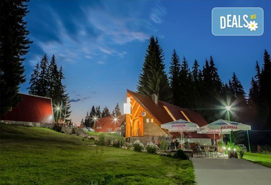 На ски през януари във Вилно селище Малина, Пампорово! Вила за 3/4 човека, брой нощувки по избор, със закуски и вечери - Снимка 9