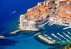 От април до септември в Дубровник и Будва: 4 дни с 3 нощувки, транспорт и водач